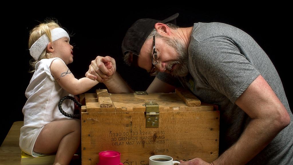 World's Best Father 2013 Calendar project video thumbnail