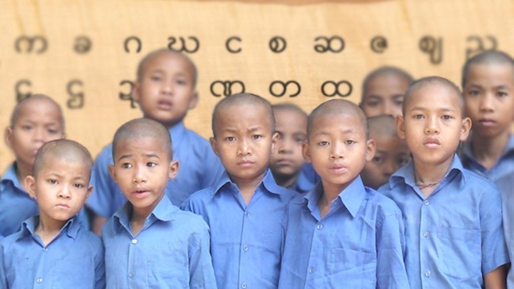 Endangered Alphabets II: Saving Languages in Bangladesh project video thumbnail