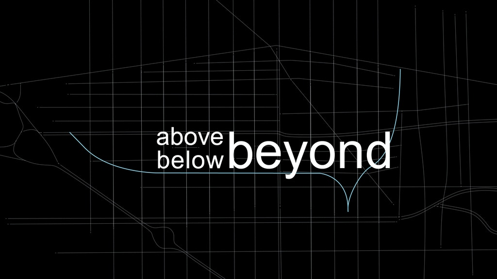 above l below l beyond ::: futures for a former railroad project video thumbnail