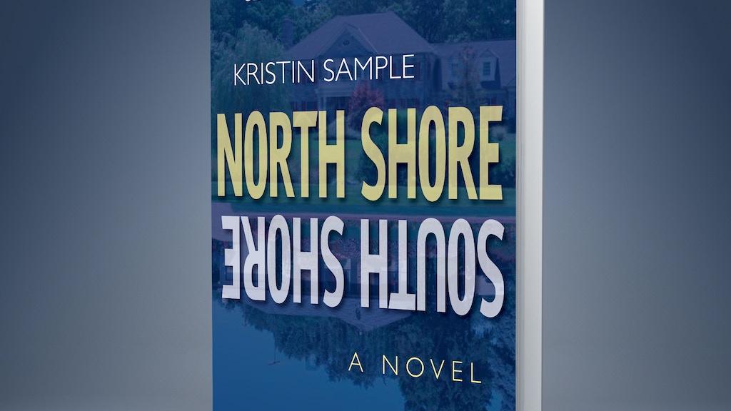 North Shore South Shore: A Novel project video thumbnail