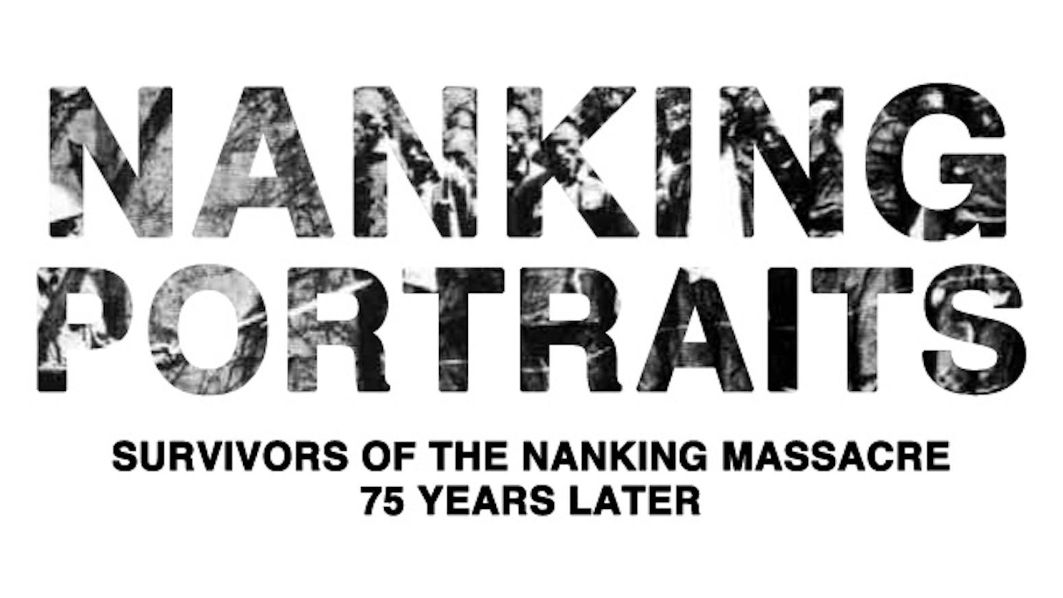 Nanking Portraits // A Massacre 75 Years Later by Amanda