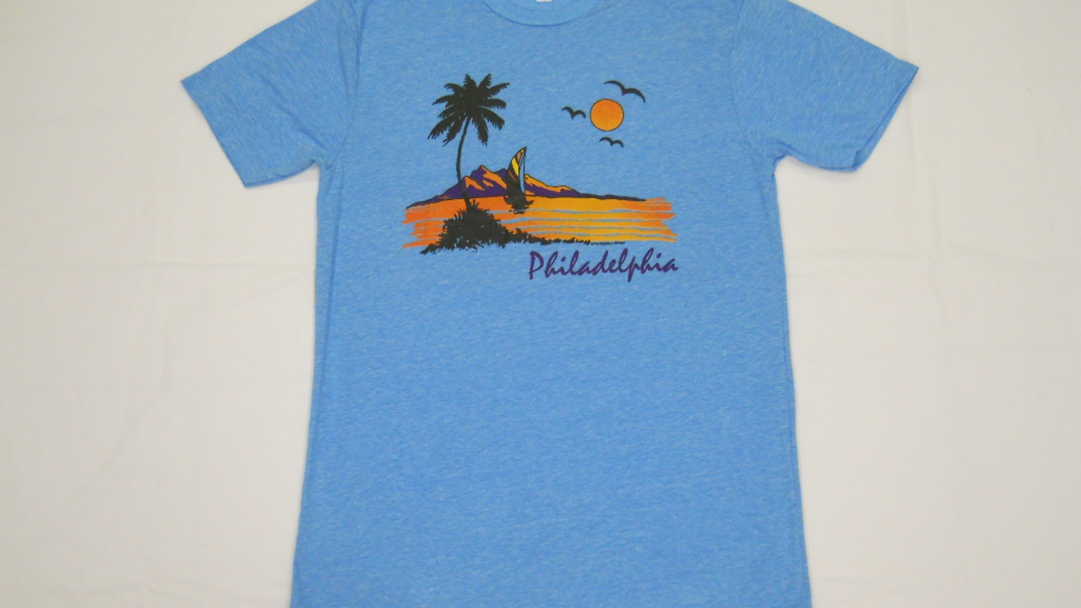 Classic Vintage Style T Shirts From The Captains
