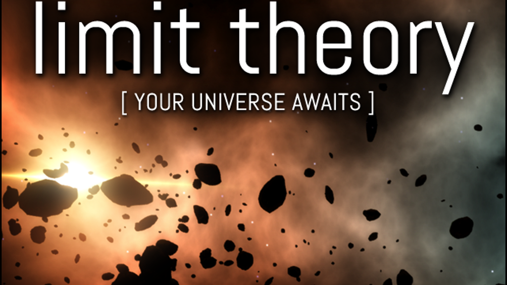 Limit Theory: An Infinite, Procedural Space Game project video thumbnail