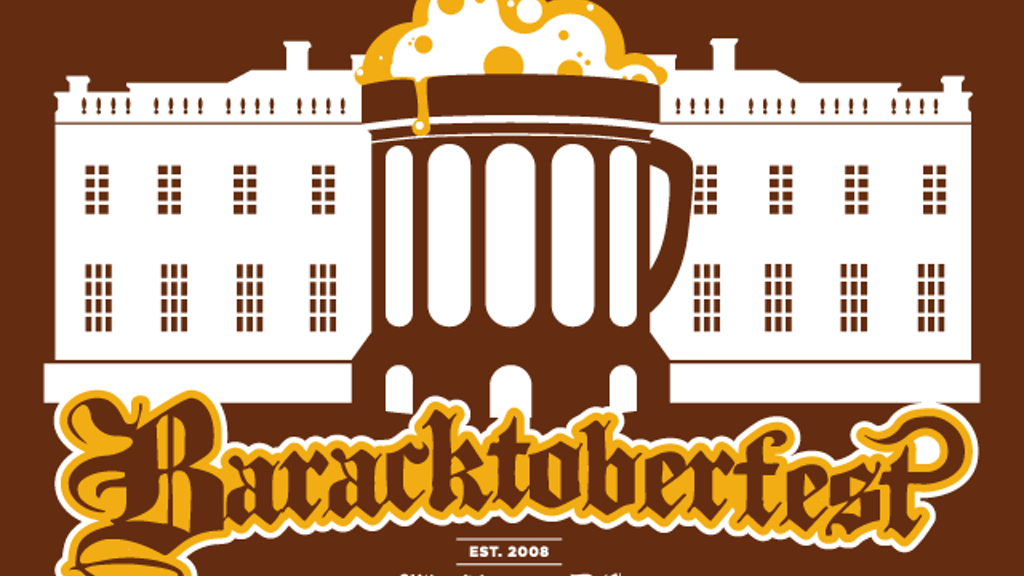 Baracktoberfest: Home-Brewed Design project video thumbnail