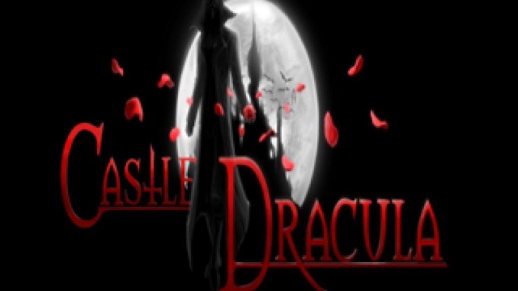 Castle Dracula project video thumbnail