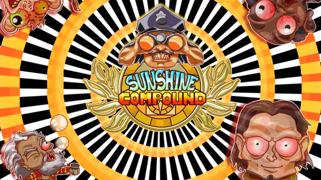 Sunshine Compound project video thumbnail