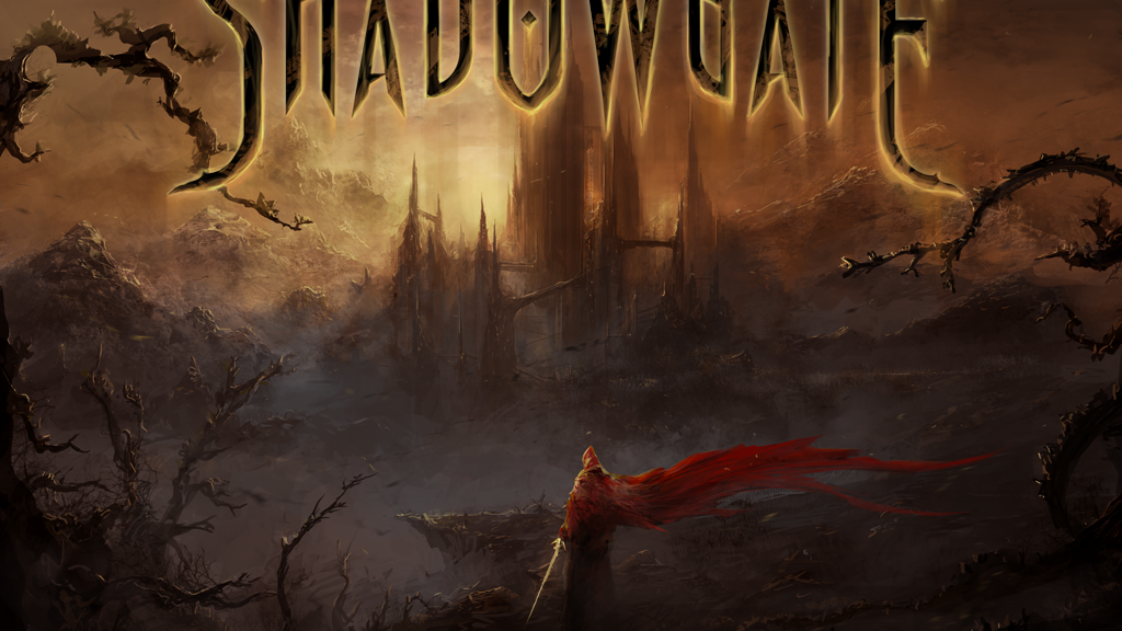 Shadowgate project video thumbnail