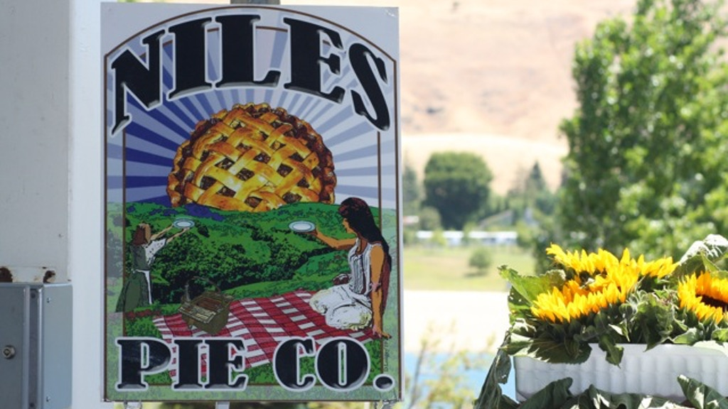Niles Pie Company project video thumbnail
