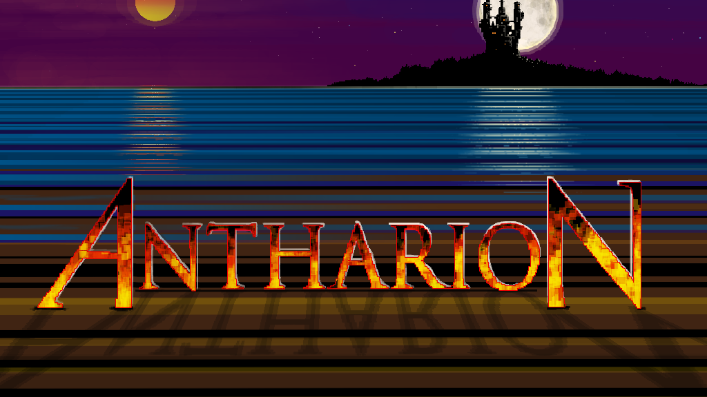 Project image for Antharion