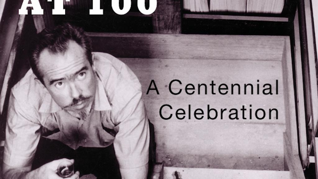 Nancarrow at 100: A Centennial Celebration project video thumbnail