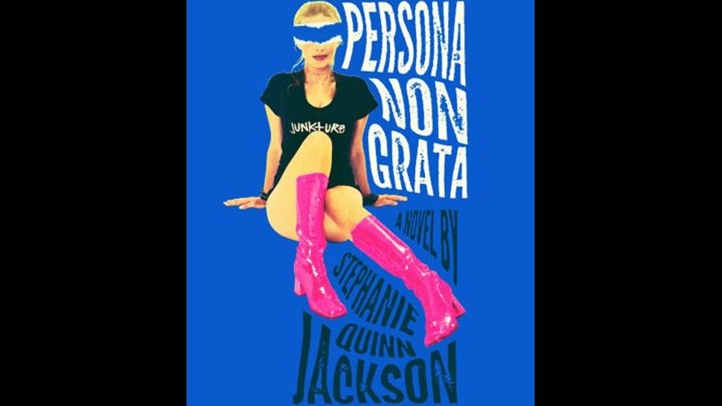 Persona Non Grata: A Story of Junkture project video thumbnail