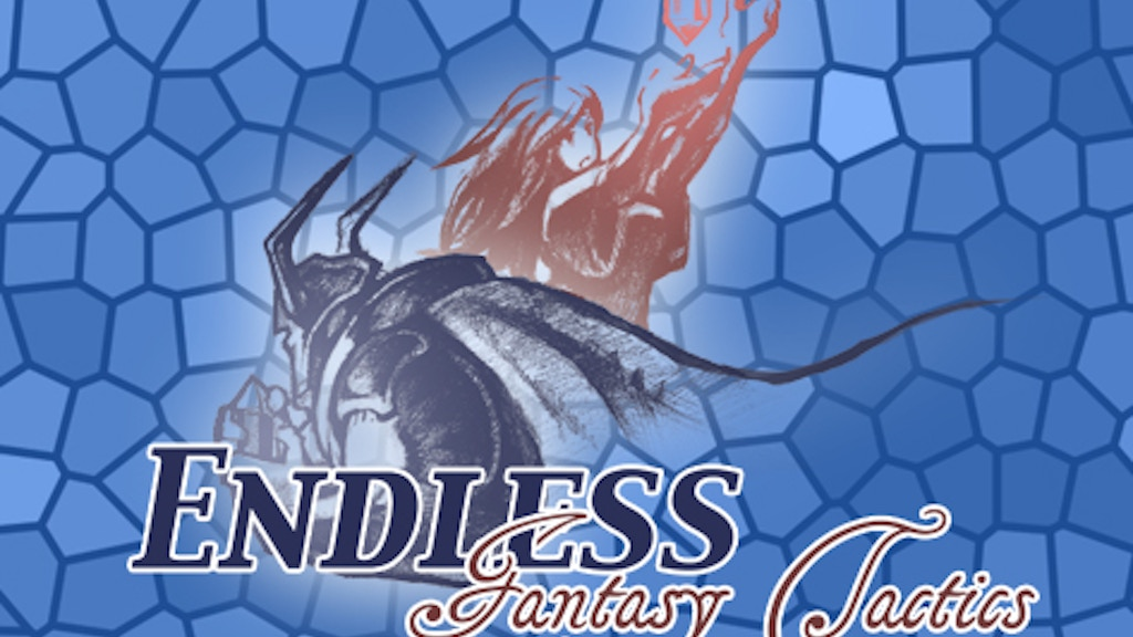Endless - A Tactical Fantasy Miniatures Game project video thumbnail
