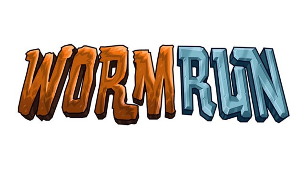 Worm Run project video thumbnail