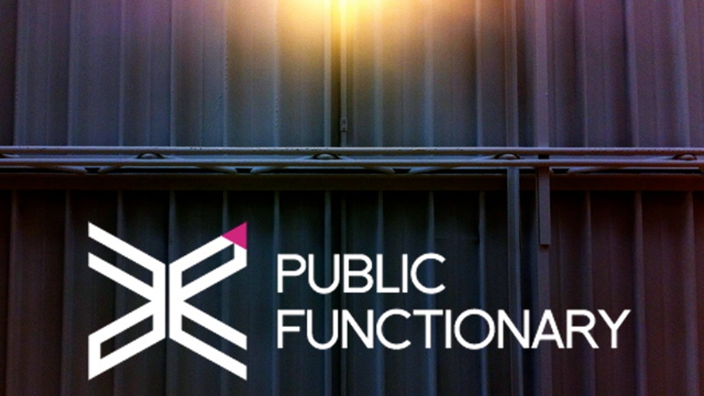 Public Functionary: A Responsive Art Space project video thumbnail
