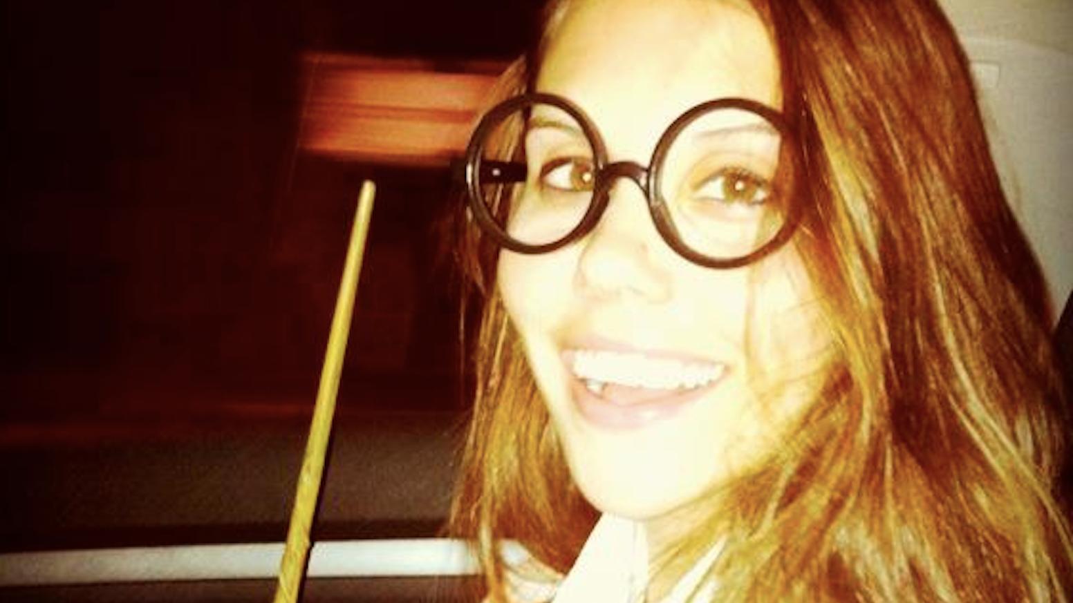 98a8e926a72 Harry Potter Music Video - Weasley Sweaters by Kate — Kickstarter