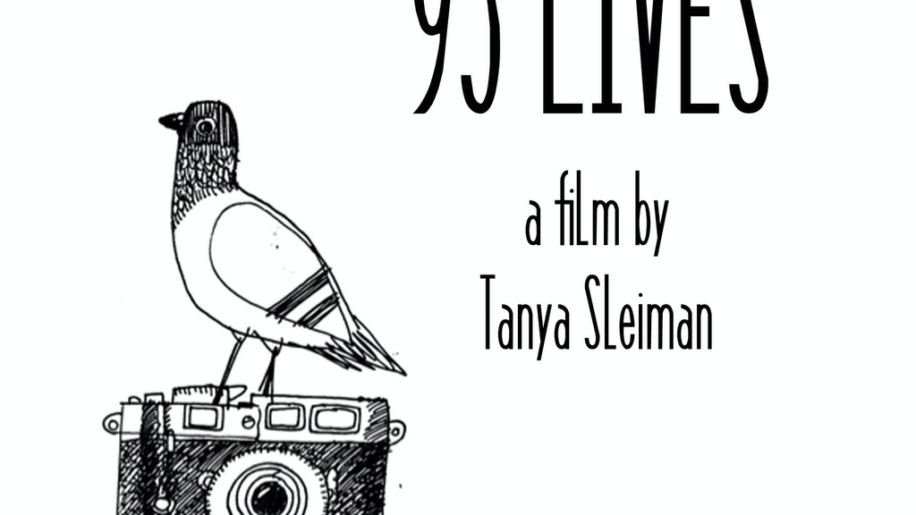 95 Lives: A Documentary Film about Helen Levitt (PRODUCTION) project video thumbnail