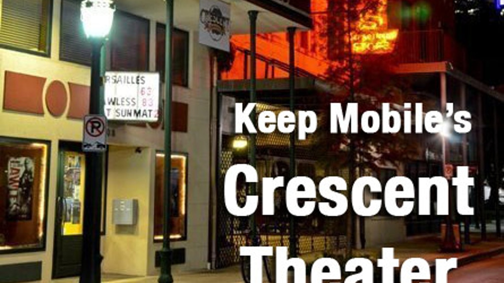 Keep The Crescent project video thumbnail