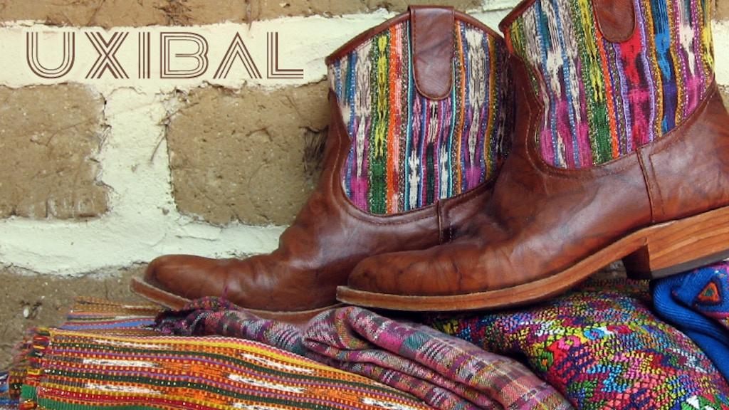 UXIBAL:  MayaBoho Apparel project video thumbnail