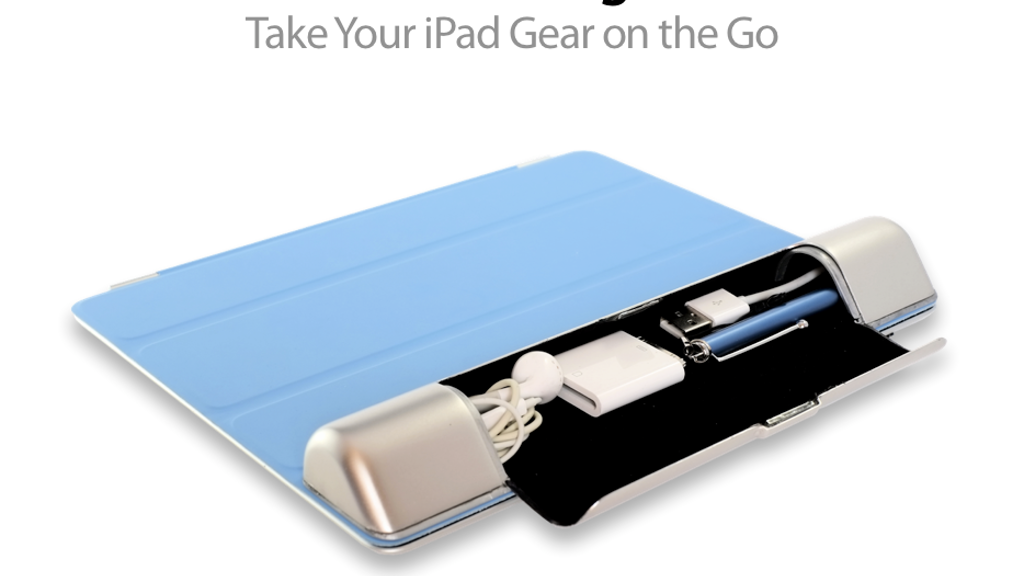 Smart Cargo for iPad™ project video thumbnail