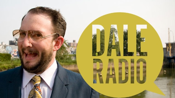 Dale Radio: Spending Time With... project video thumbnail