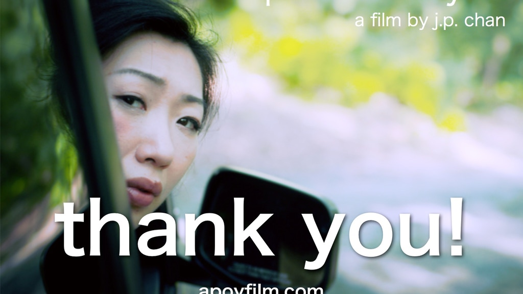 A Picture of You project video thumbnail
