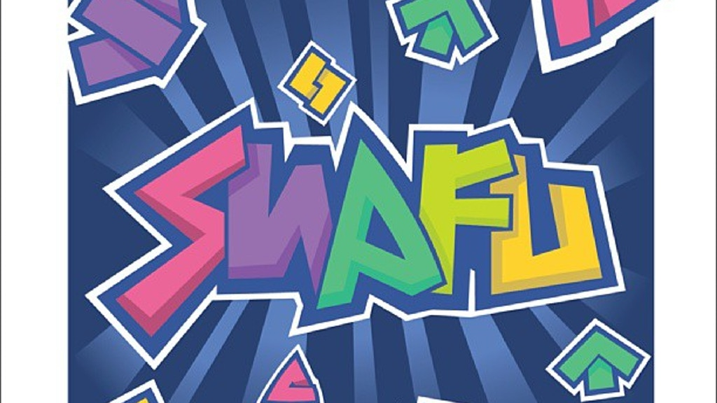 SNAFU: A Real Time Cooperative Party Game. project video thumbnail