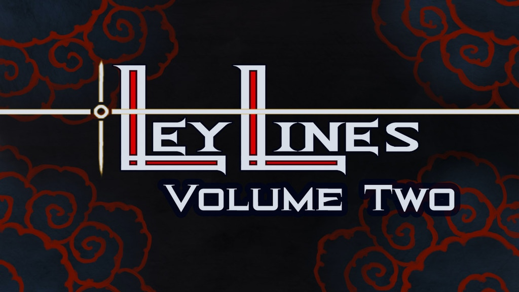 LeyLines Volume Two! project video thumbnail