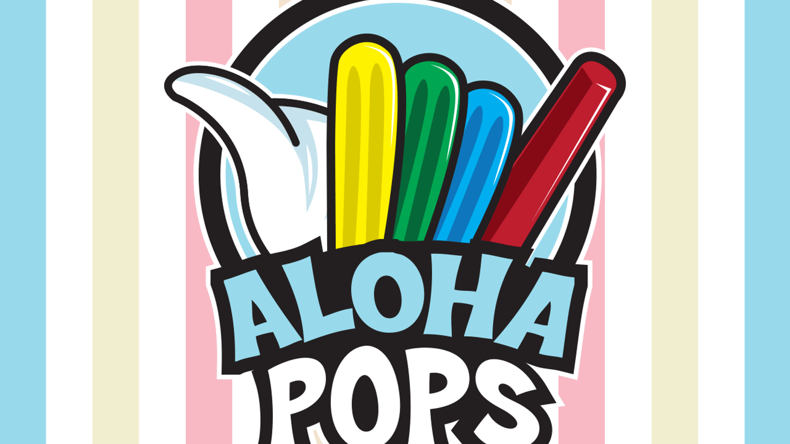 Aloha Pops take Hawaii! Fresh Ingredients & Local Flavors! by Kathy