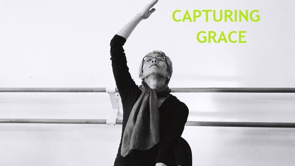 Capturing Grace: When Parkinson's and dance intersect project video thumbnail