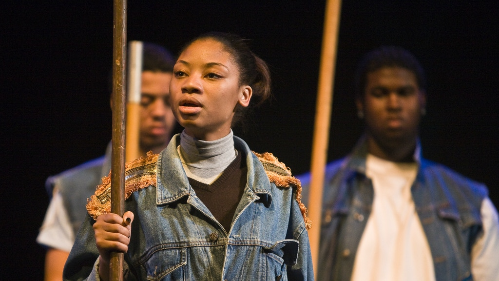 BRING METROYOUTH SHAKESPEARE TO LIFE IN ST. LOUIS! project video thumbnail