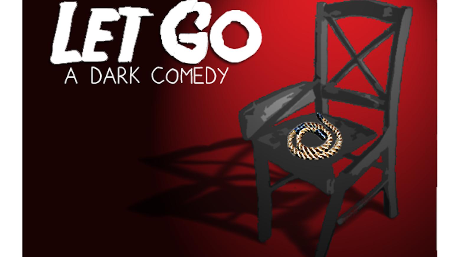 Let Go by Jamie Rogers — Kickstarter