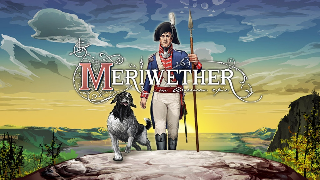 Meriwether: An American Epic project video thumbnail