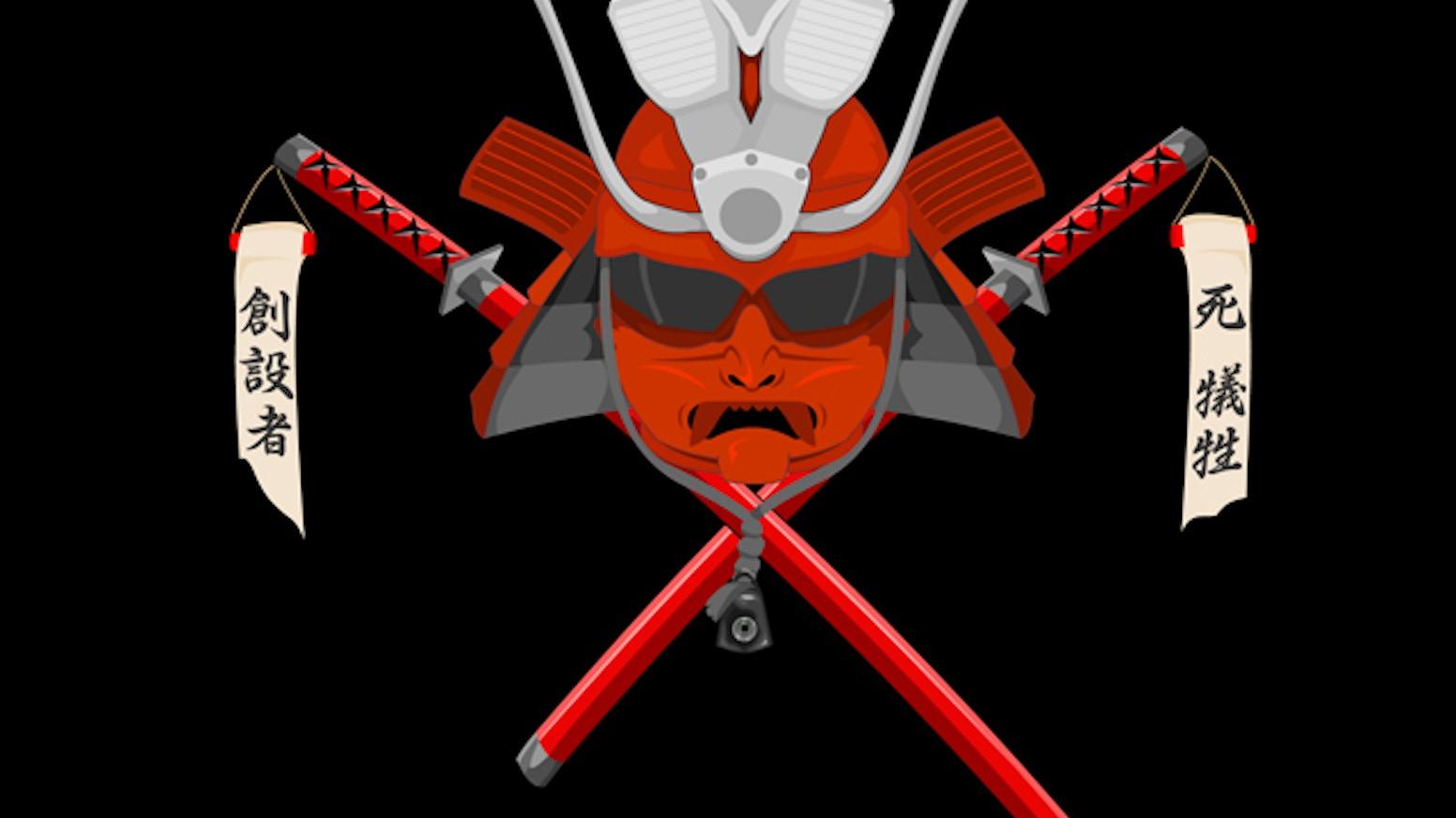 pretty nice 2e6fa a0476 Motobushido  The Motorcycle-Samurai Roleplaying Game