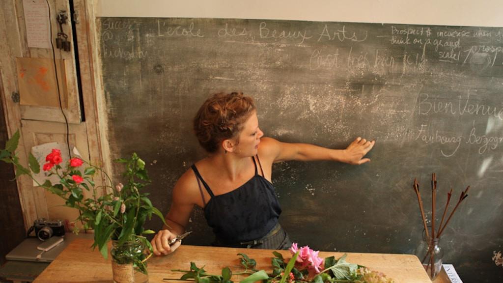 LDBA ART SCHOOL project video thumbnail