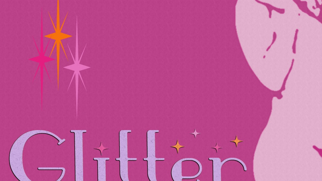 Project image for Fifty Shades of Glitter