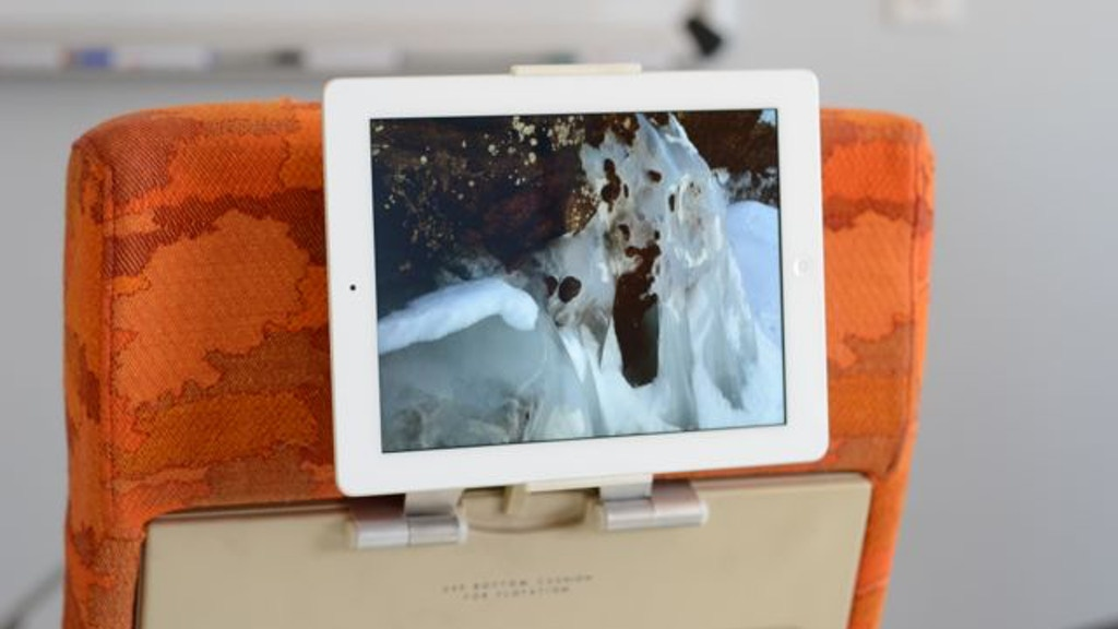 Arctic Flight -- Let your iPad fly! project video thumbnail