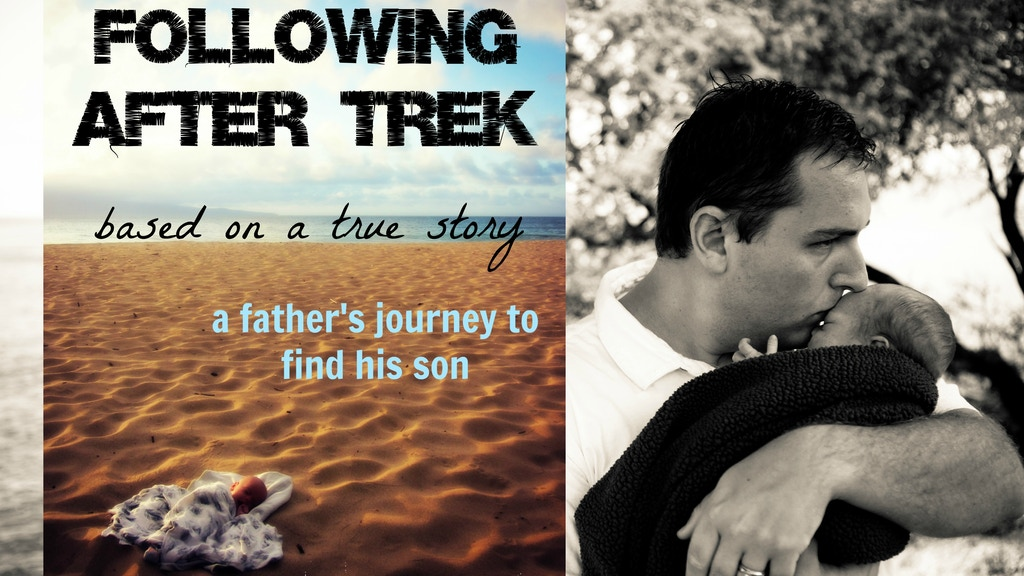 Following After Trek project video thumbnail