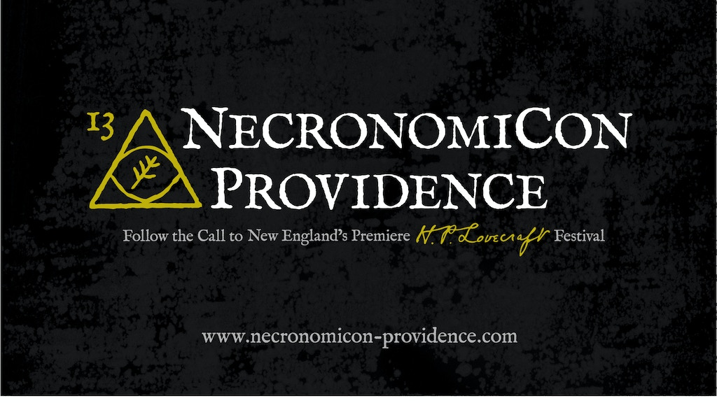NecronomiCon: The Premier Lovecraft Convention in Providence project video thumbnail