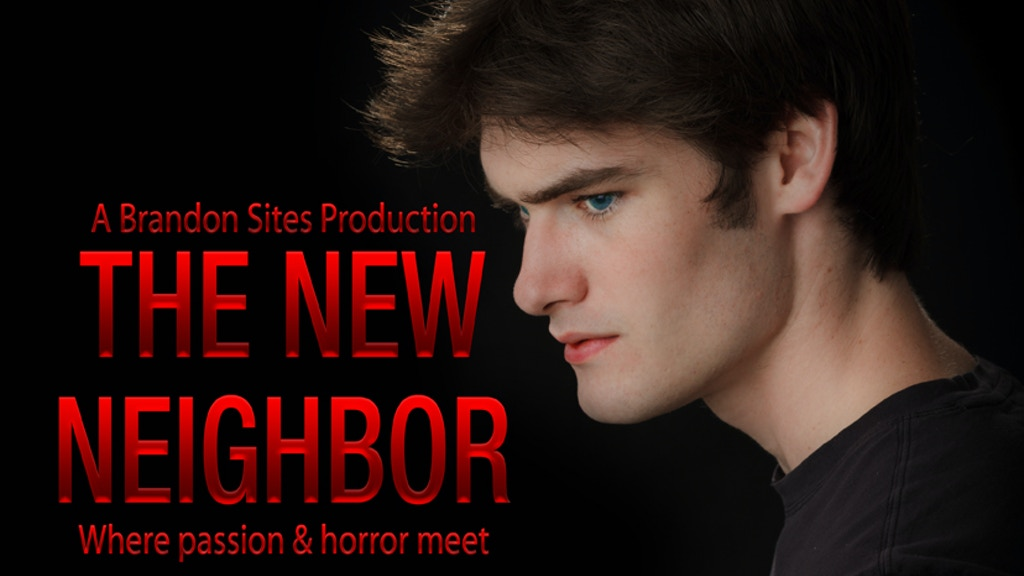 The New Neighbor project video thumbnail