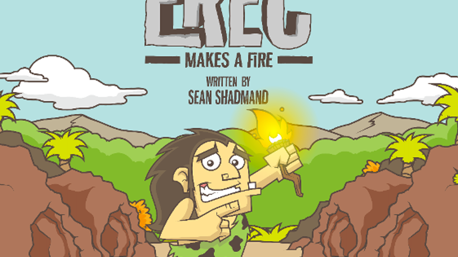 A children's book about the first startup in history. Help bring the spirit of entrepreneurism home to kids ages 3-8.