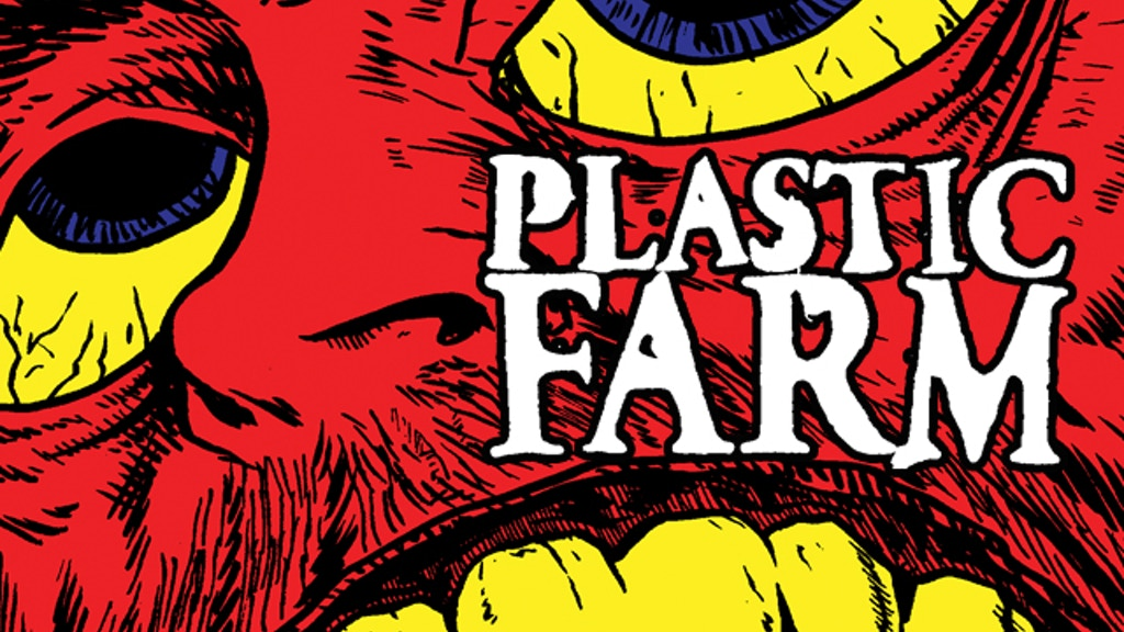PLASTIC FARM: Seasons of Growth in the Fields of Despair project video thumbnail