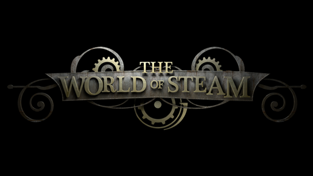 The World of Steam project video thumbnail