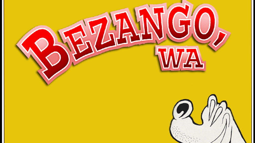 Bezango, WA project video thumbnail