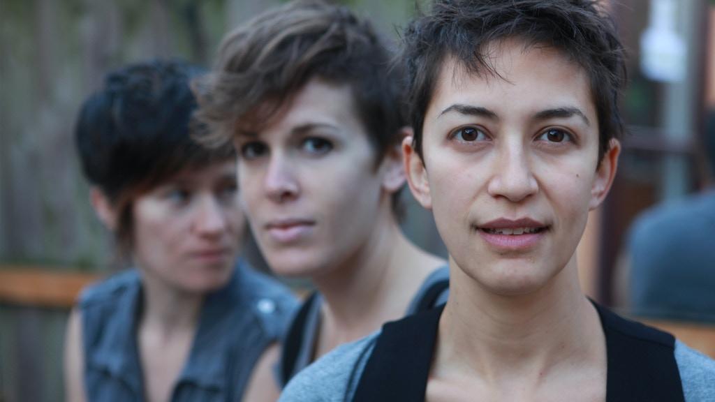 The Pushovers: Debut Album project video thumbnail