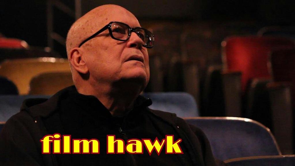 FILM HAWK - a documentary on Bob Hawk project video thumbnail