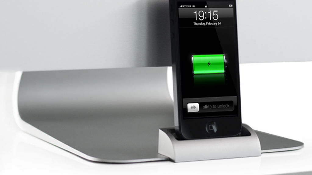iPhone Dock for iMac & Apple Displays – The OCDock ™ project video thumbnail