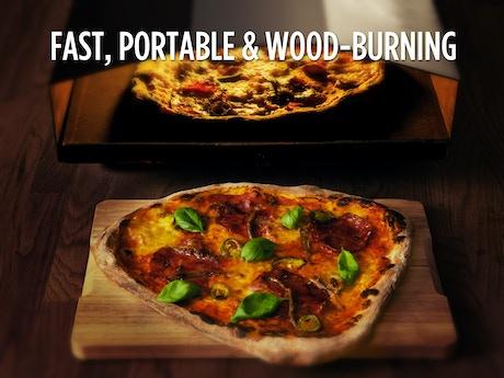 Blackstone pizza oven dough recipes