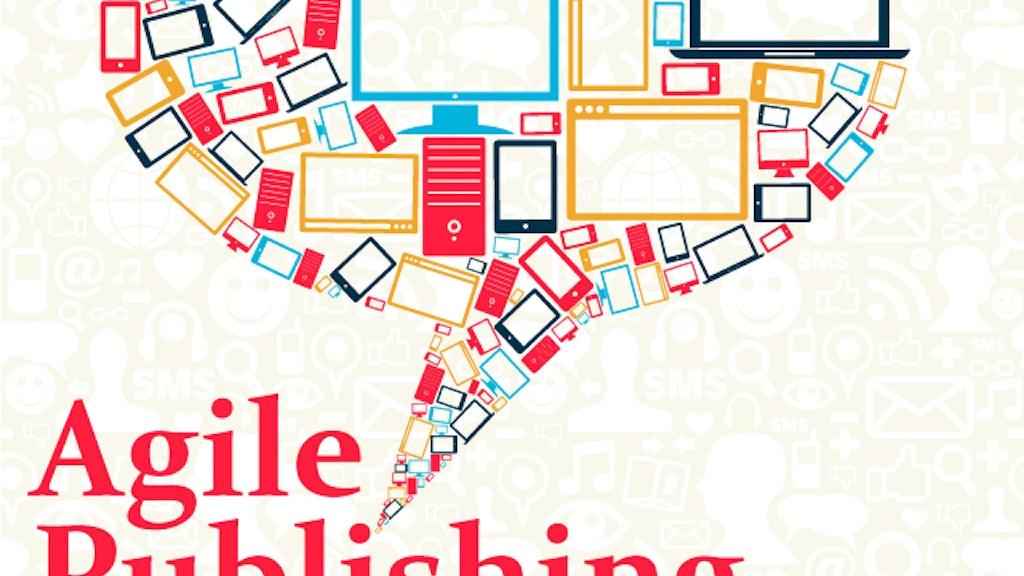 Agile Publishing project video thumbnail
