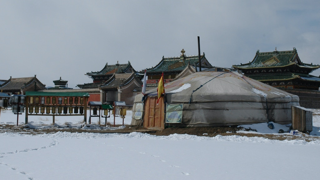 Music and the Legitimacy of Nomadism in Mongolia project video thumbnail