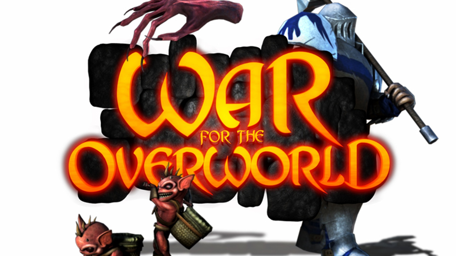 War for the Overworld is a next-generation Dungeon Management Game that sees you as a villainous god-like entity in charge of running your very own Dungeon.Influenced by Dungeon Keeper, Overlord and Evil Genius.